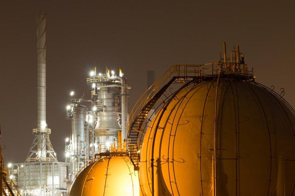 remote-robotics-oil-refinery