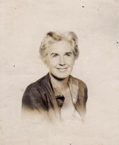 Alberta Jacoby