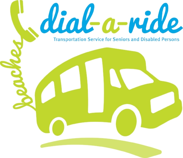 Beaches Dial-a-Ride
