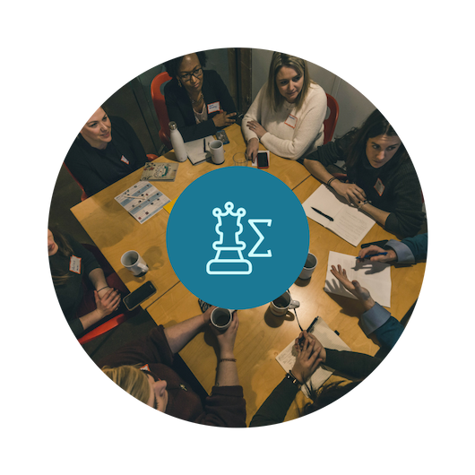 #solveathon - set up a call to learn how a #solveathon can add value to your next gathering