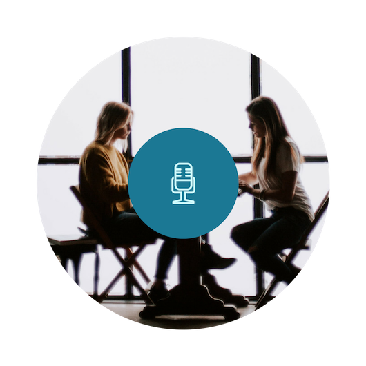 WEIRDSMART WOMEN PODCAST - Join the conversation as we learn from WeirdSmart women championing equality and leading change in their ecosystems.