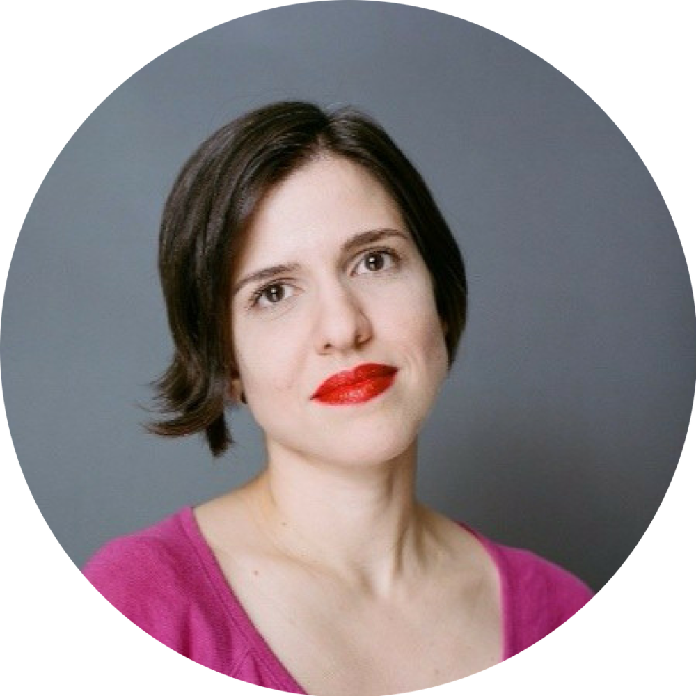 Andrea vásquez rodríguez - INNOVATOR FOR GENDER EQUITY, FLEXABILITYcommunications, behavioural science, design thinking
