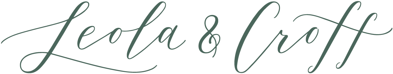 About Us — Leola & Croff