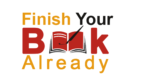 Finish Your Book Already