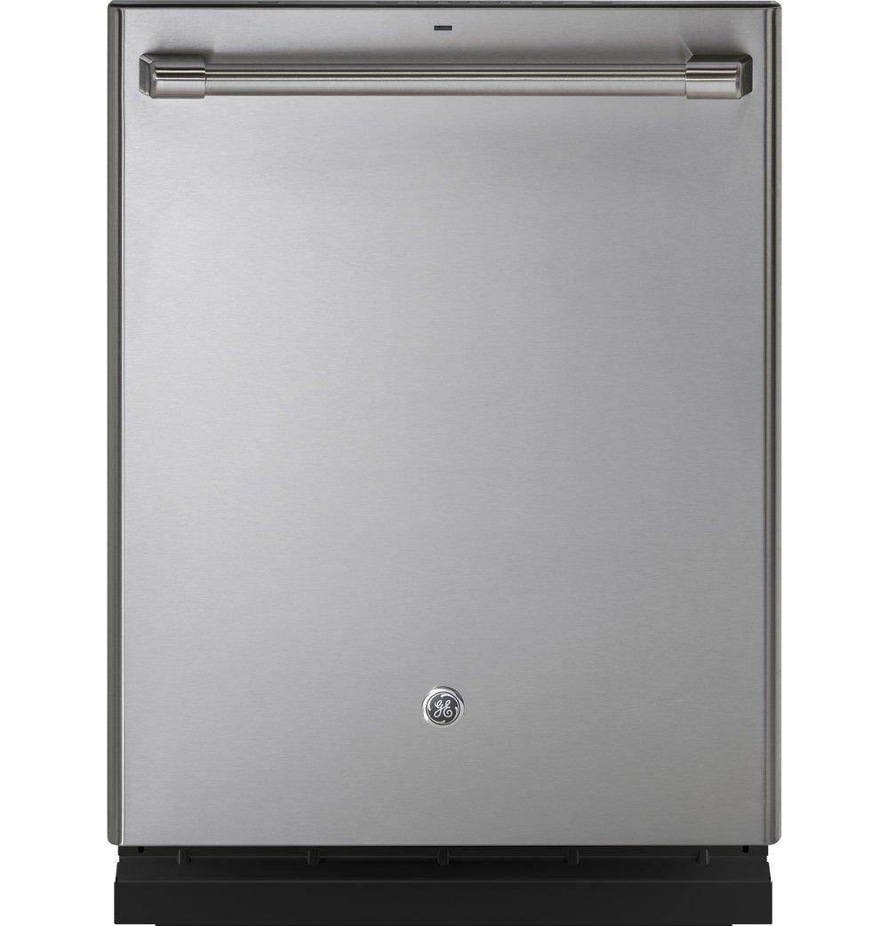 GE Dishwasher CDT835SSJSS