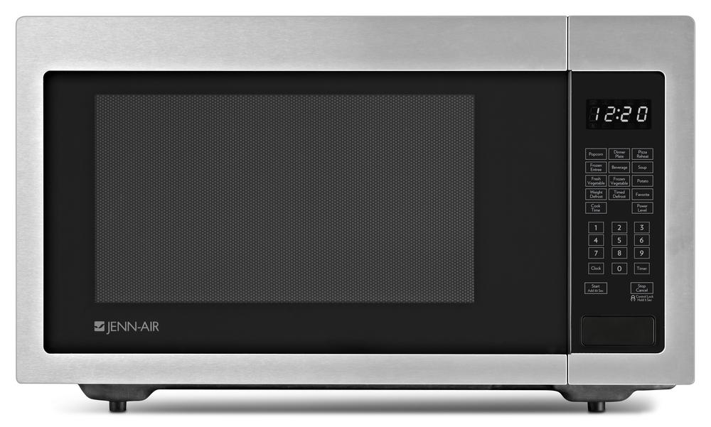 JENN-AIR Microwave JMC1116AS