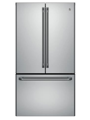 GE Refrigerator CWE23SSHSS