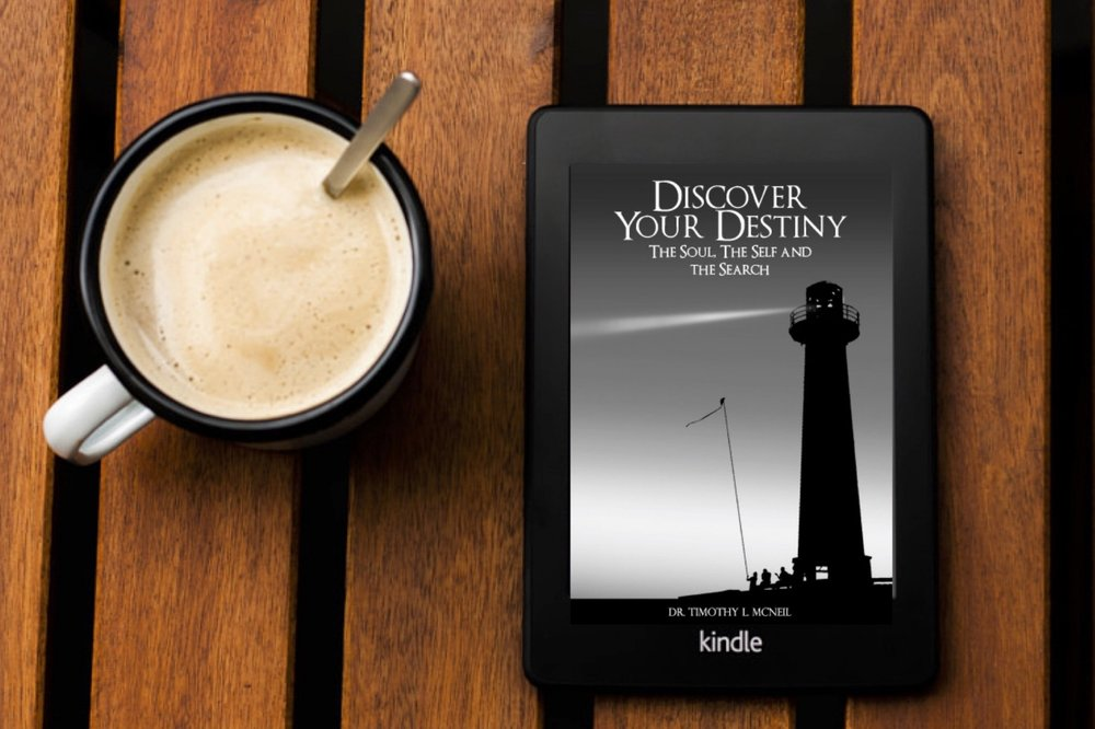 Now Available on Kindle -