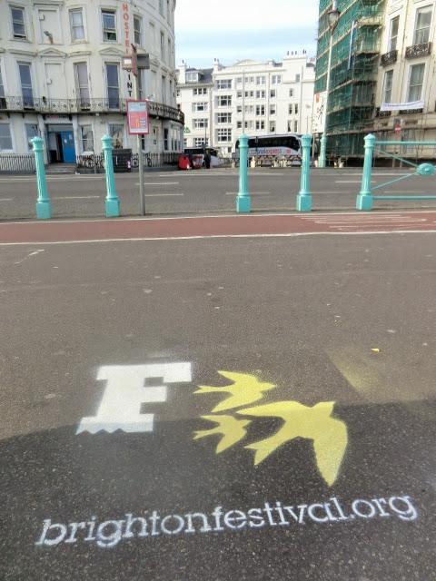 Floor Stencils Brighton