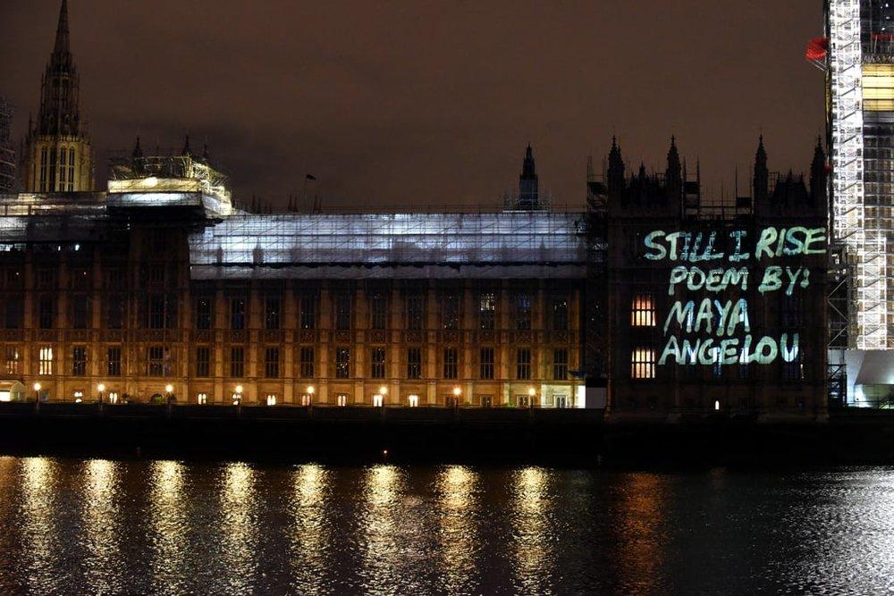UK Parliament Projections