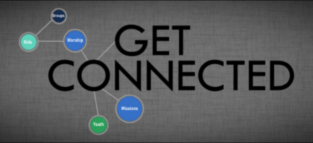 Ways to Get Connected! - Looking for ways to get connected into the life of Richland Naz? Find out the many ministry opportunities we have and get plugged in!