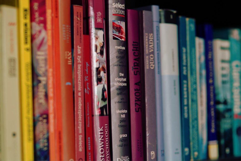 SCHOLASTIC BOOK CLUB - Class Code: DYG6K