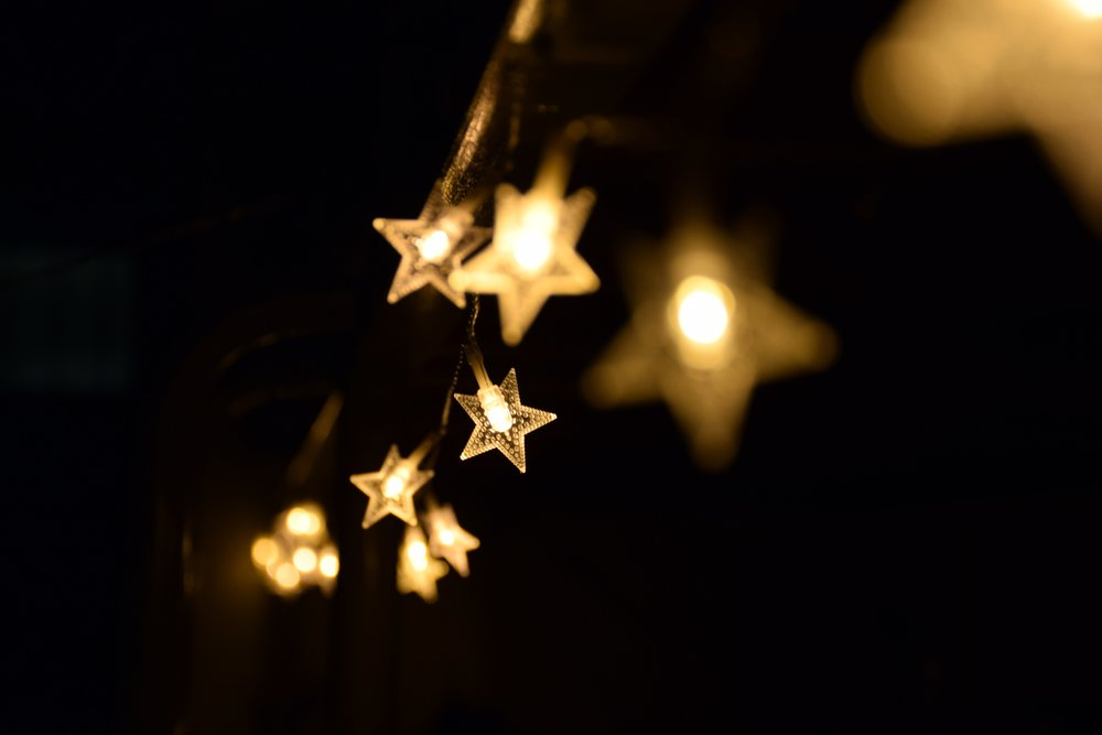 STARFALL -