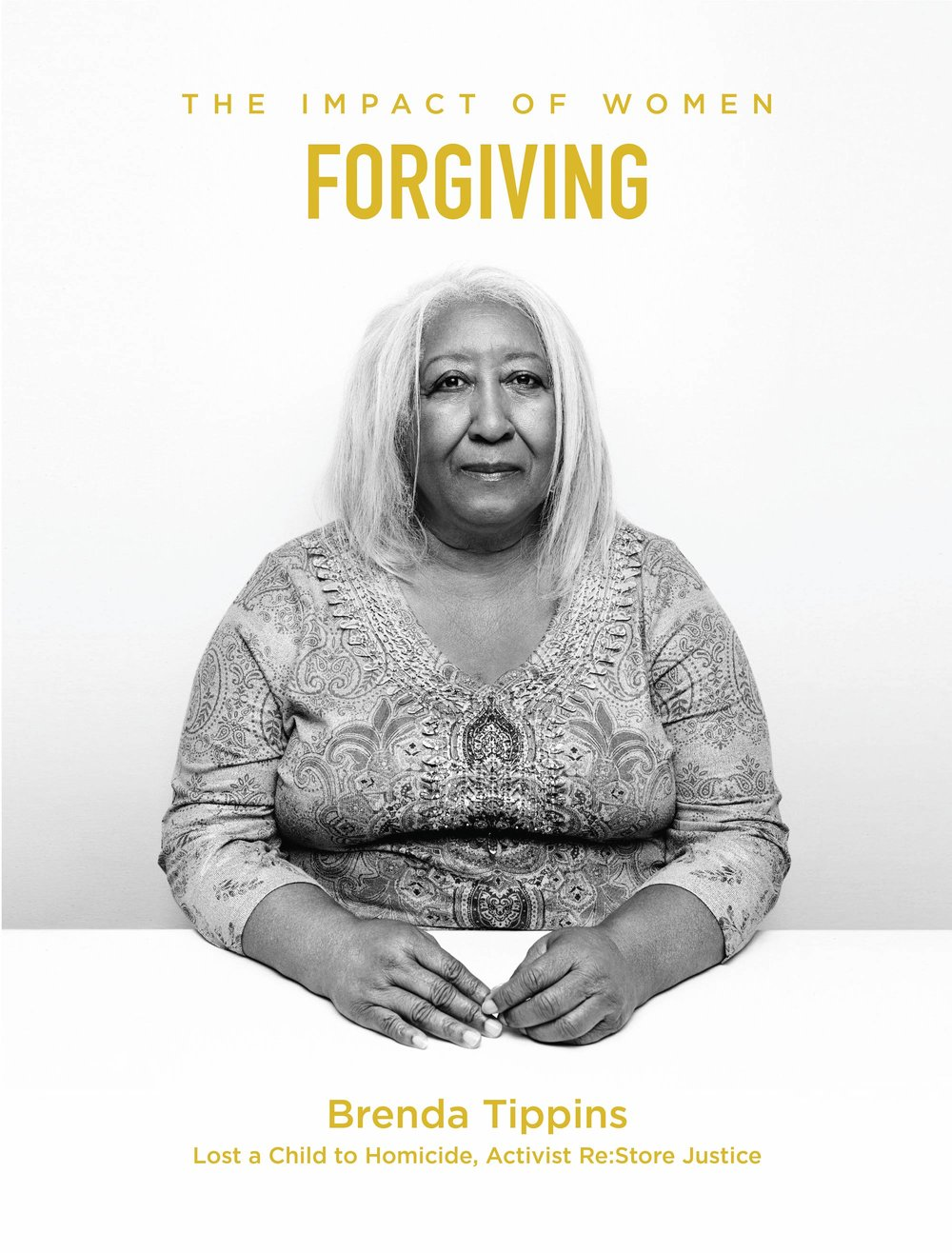Brenda Tippins is Forgiving