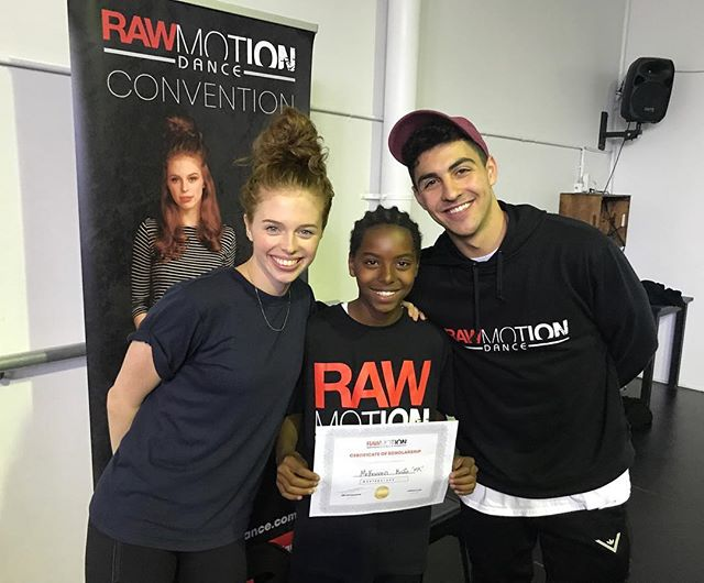 Congrats to @mekandhani_twins — one of our scholarship winners in Gold Coast Australia. Looking forward to getting down with you in April!