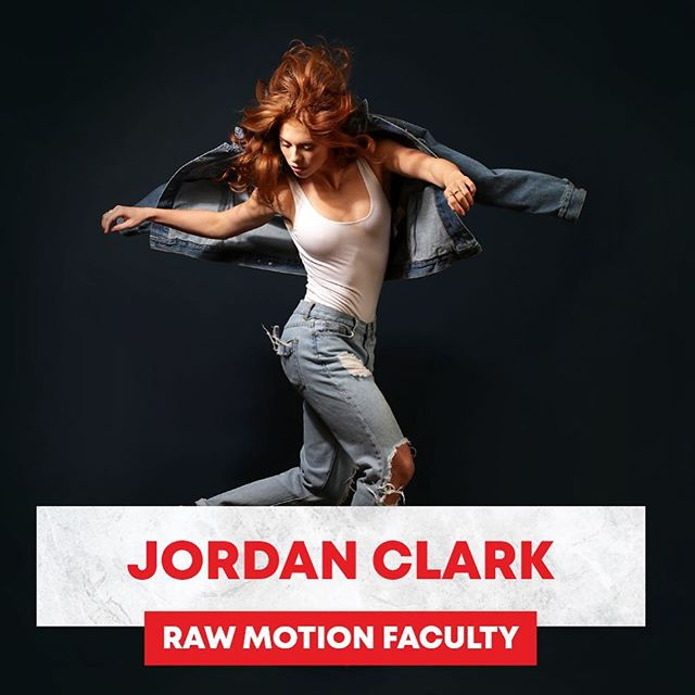 """The incredible @jordanclark is confirmed for our Conventions in April! Do not miss this amazing event. Register now. Link in bio! ————————————————— Shortly after winning the title of """"Canada's Favourite Dancer"""" on So You Think You Can Dance Canada, Jordan immersed herself in acting classes and singing lessons. Her studies quickly paid off when she landed a starring role on the hit Television Series The Next Step. Constantly wanting to explore all areas of performance, Jordan has also appeared on stage in two of Ross Petty's Christmas Pantomimes at the Elgin Theatre in Toronto. Jordan then reprised her role of """"Giselle"""" on one of Family Channel's series Lost & Found Music Studios, a spin-off of The Next Step, which premiered in January of 2016 and is distributed worldwide by Netflix. In February of 2016, Jordan departed on The Next Step Wild Rhythm Tour, a live-on-stage production showcasing the amazing talents of The Next Step dancers. Along with performing in this popular tour, Jordan and co-star Trevor Tordjman have taken on the monumental task of choreographing/ creative directing this exciting production, which would have been seen in Canada, the U.K, Northern Ireland, Spain, Portugal, Italy, New Zealand and Australia. Since then Jordan has now choreographed/ creative directed three of The Next Step Tours and has just made the move to Los Angeles, California to pursue her dream of working in film and TV."""