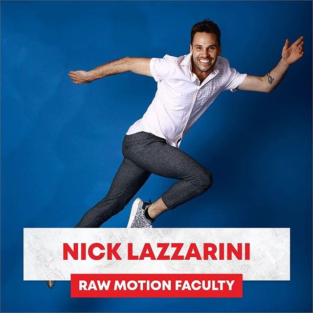 We are SO excited to announce that the one and only @nicklazzarini will be joining us on our Convention tour in April 2019. Take a look at his bio below... he is the ONE! You do not want to miss these classes with one of the industries best. Secure your spot NOW! Link in bio. ——————————————————————————— Nick Lazzarini's multifaceted dancing abilities have leveraged his career within the United States and abroad. Nick is the season one winner of the Fox reality show So You Think You Can Dance, and has been featured in countless publications, including the cover of Dance Spirit Magazine twice. He has performed with music sensations such Adele on Dancing with the Stars, Kelly Clarkson at this year's American Music Awards and Florence and the Machine at The MTV Video Music Awards. Currently, he teaches on tour for JUMP Dance Convention. Nick is a founding member of the Los Angeles based dance company Shaping Sound. Follow him at @NickLazzarini--