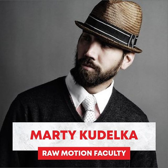 """You do NOT want to miss class with the LEGEND himself— @mrkudelka. From working exclusively with Justin Timberlake, to Janet Jackson, and J-Lo, this man is the real deal. We are so excited to be having him join our faculty for the April 2019 Tour. Secure your spot NOW as tickets are selling fast! Link in bio. —————————————- Marty Kudelka is Justin Timberlake's exclusive choreographer and artistic director, having choreographed numerous performances.  Most recently, the opening Oscar-nominated hit song """"Can't Stop The Feeling"""" performance which Marty was the film choreographer for """"Trolls."""" He is a five time MTV Video Award Nominee for Best Choreography in a Music Video and Winner of the 2013 and 2007 MTV VMA for best choreography in Justin's videos """"Suit & Tie"""" and """"My Love."""" His resume includes pop artists such as Mariah Carey, Pink, Janet Jackson, One Direction, Jason Derulo, The Backstreet Boys, The Jacksons, Jennifer Lopez and New District.  His other credits include choreography for commercial ad campaigns like, Target, Tommy Hilfiger, Coca-Cola, Old Navy, McDonald's, Citroen, Wild Turkey and Stuart Weitzman.  Also, Marty's work has been featured on Dancing with the Stars and So You Think You Can Dance."""