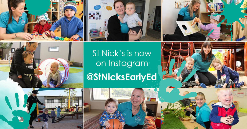 St Nicholas Early Education Tag Your St Nick's Kid On Instagram