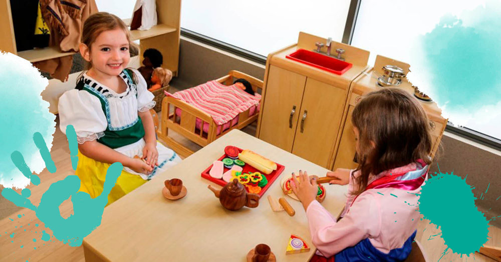 St Nicholas Early Education Centres Now Open in Cardiff and Chisholm