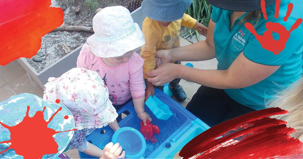 St Nicholas Early Education Vacancies on Offer at Singleton