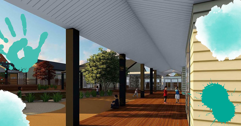 Update for St Nicholas Early Education