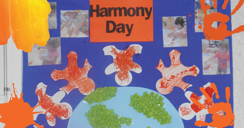 Harmony Day: Everyone belongs at Newcastle West