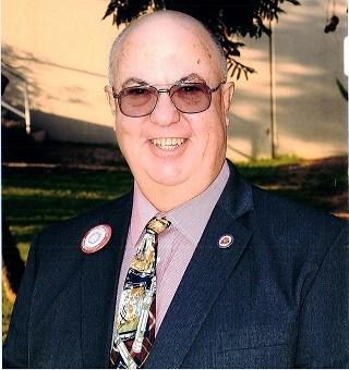 ED GILLILAND, VICE PRESIDENT