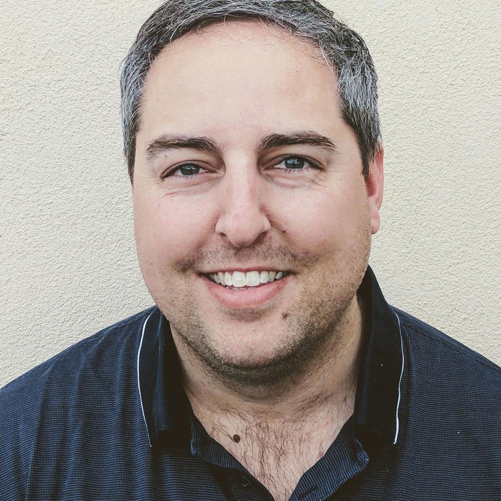 Matt Scalzo /// MAPPEN Consultant