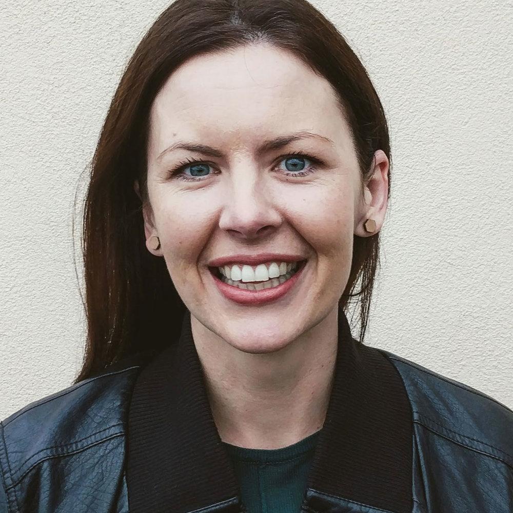 Amanda Tan // MAPPEN Consultant