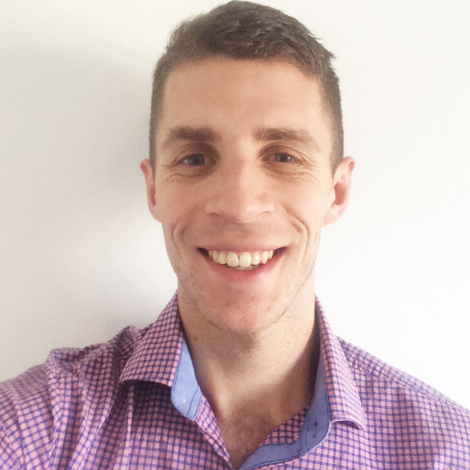 Andy Hogan //MAPPEN Consultant