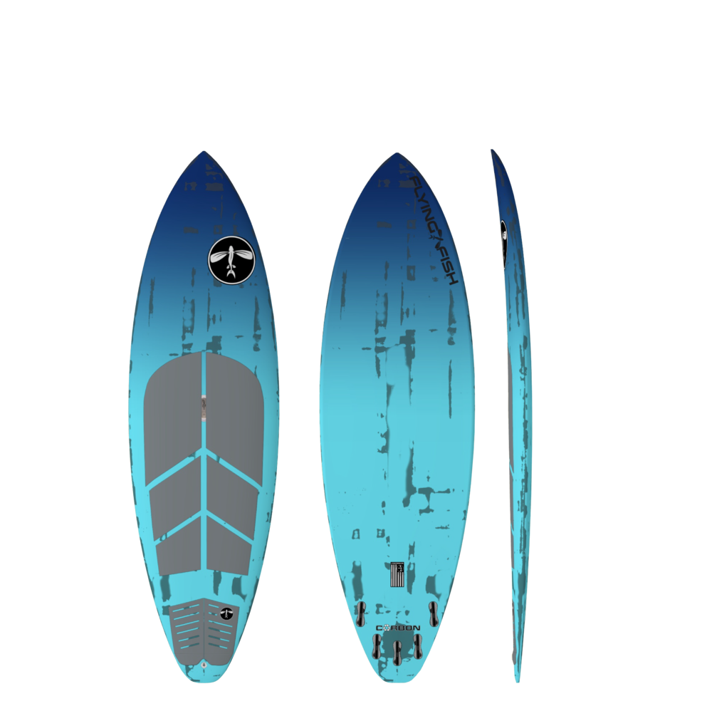 MINI-BEAST - SUP SURF BOARD