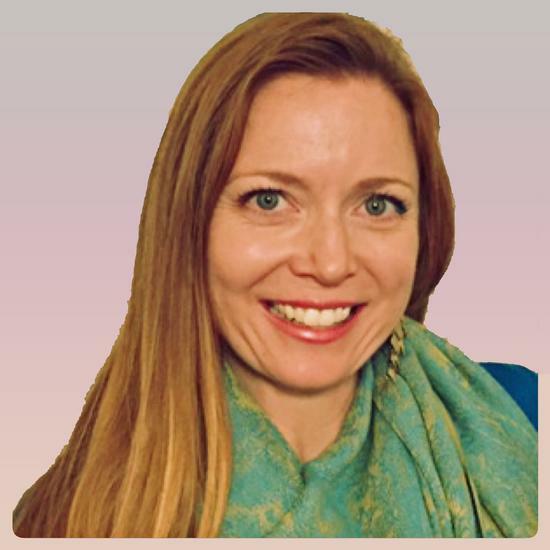 Sarah Brickner