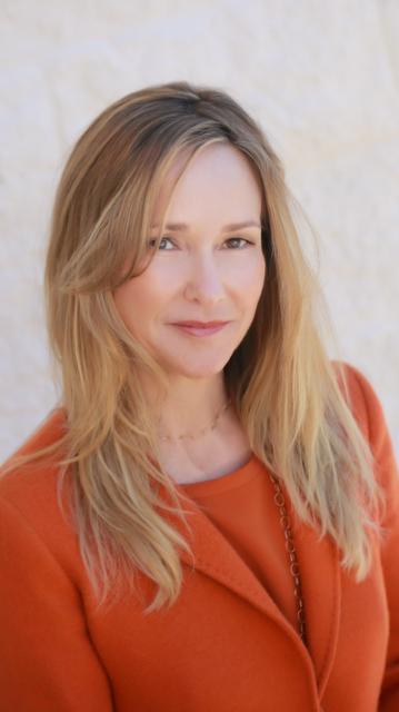 Susannah Stewart