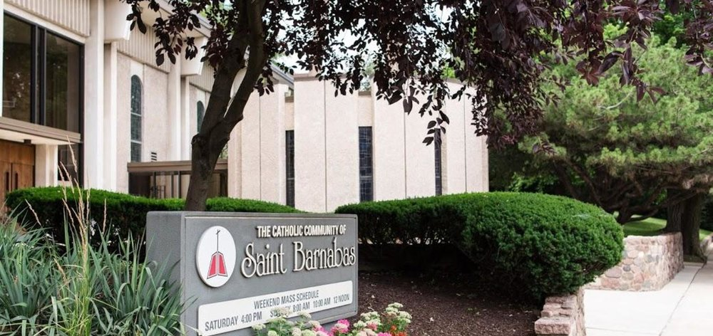 About St. Barnabas - Learn more about our Parish.
