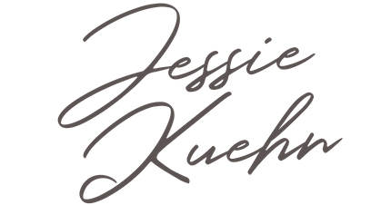 Business Coaching for Healers - Jessie Kuehn