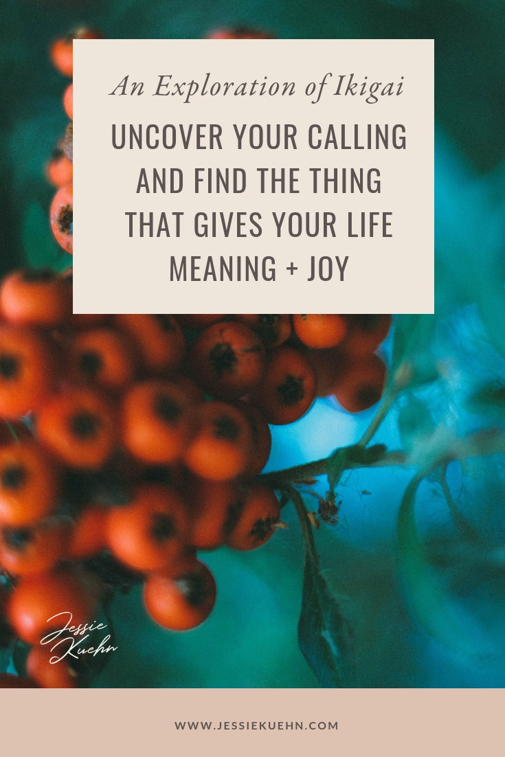 Uncover Your Calling