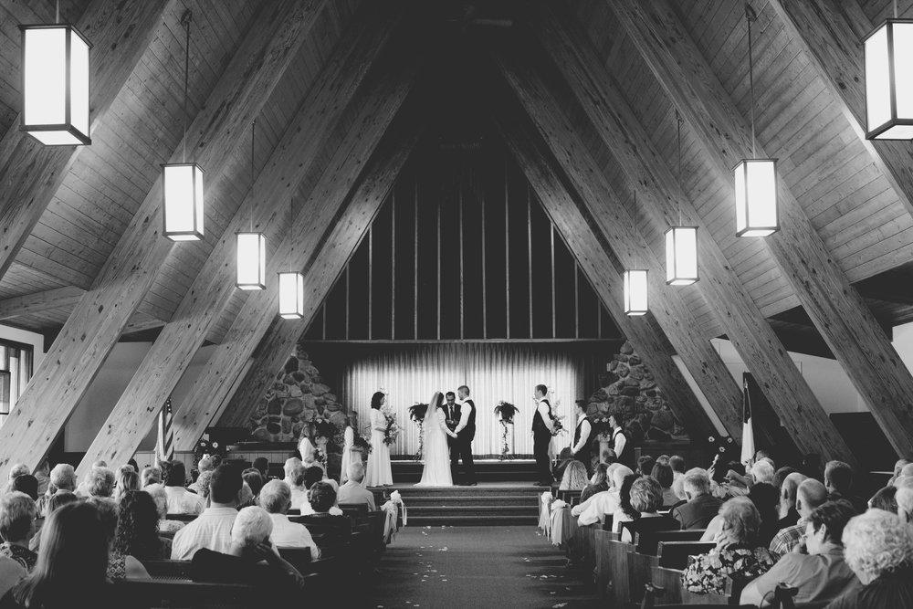 Alma, MI Wedding- Brooke Rochelle Photography