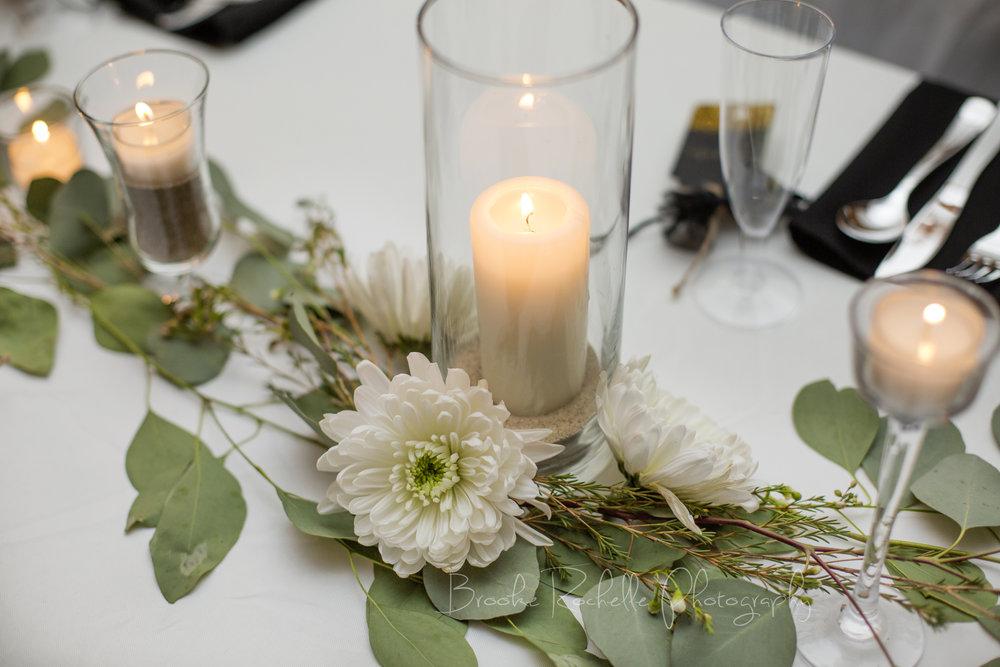 Midland, MI Wedding- Brooke Rochelle Photography