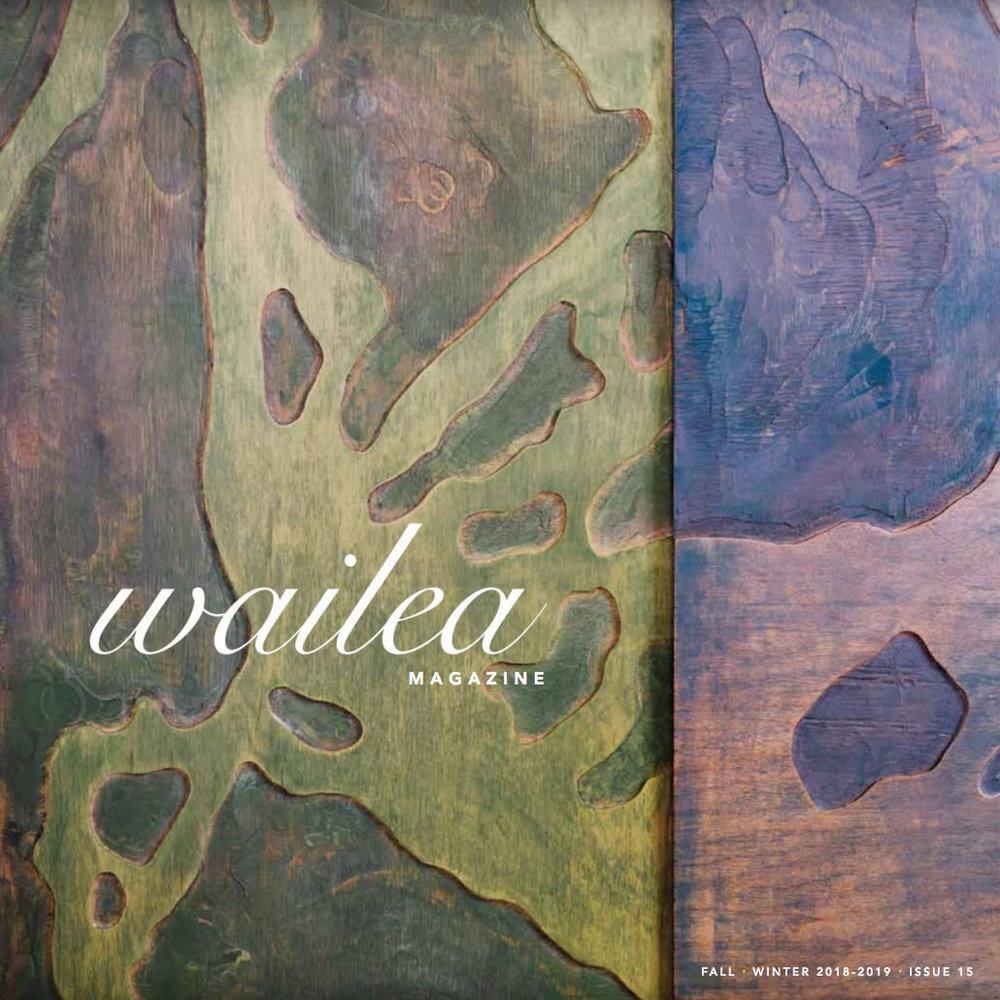 Wailea Magazine