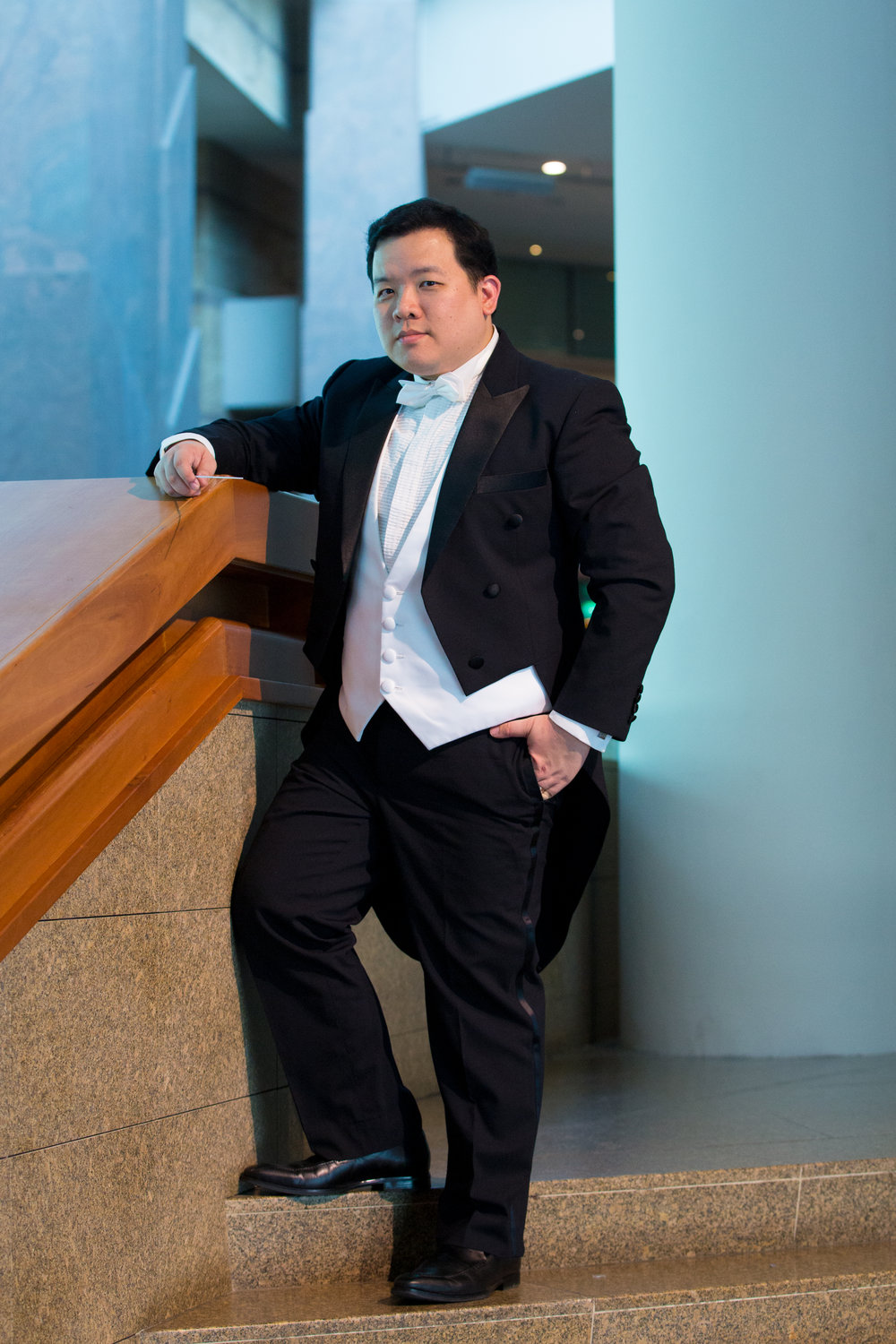 Adrian Chang (Conducting)