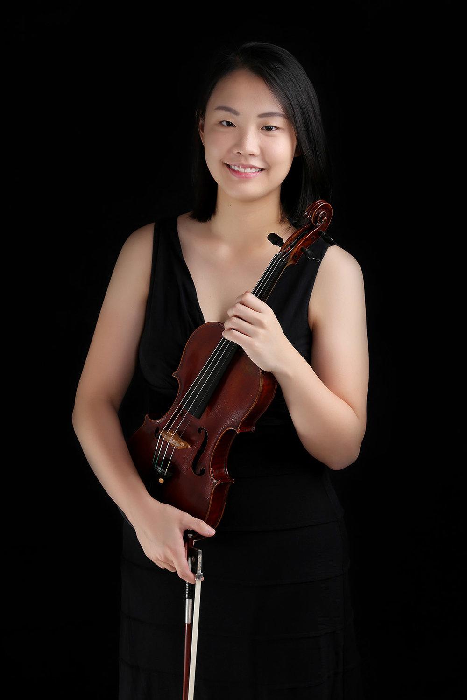 Brenda Tan (Violin)