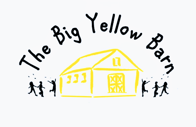 The Big Yellow Barn