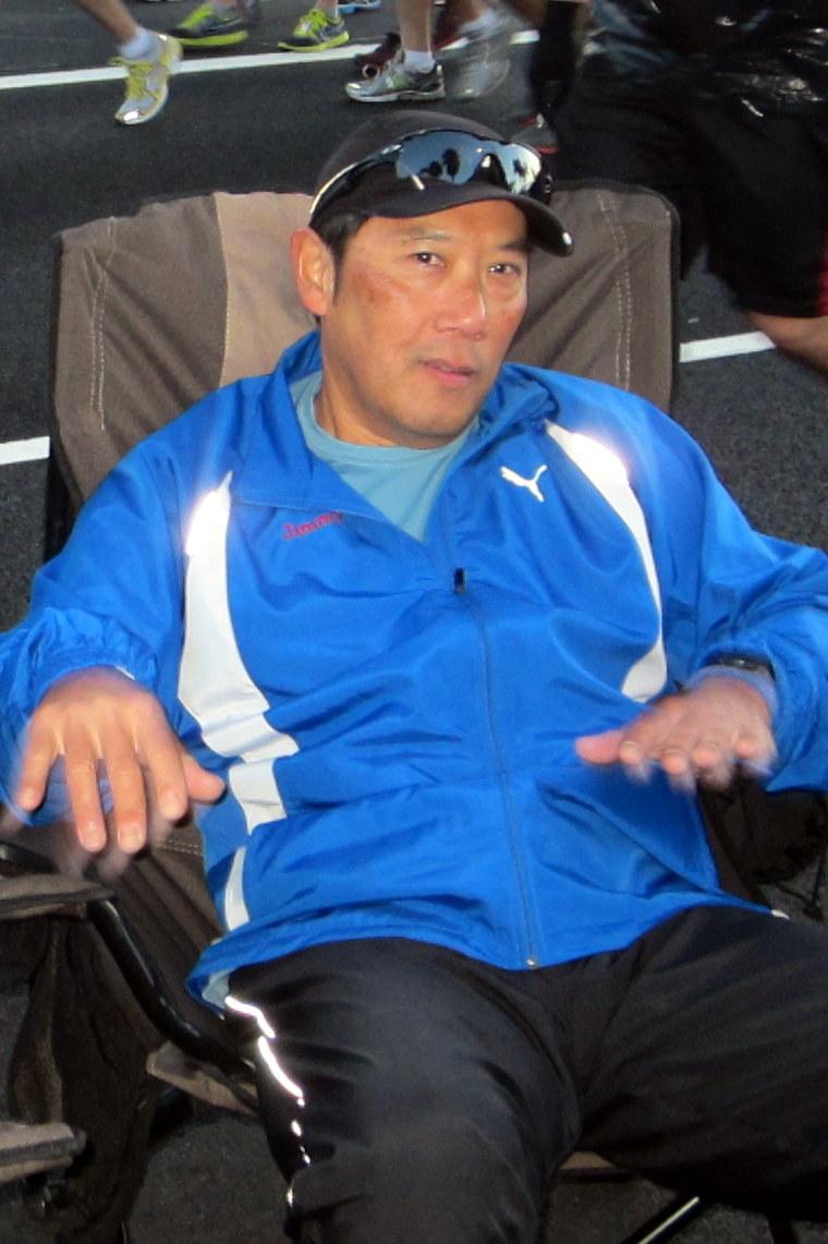 Jimmy Waki
