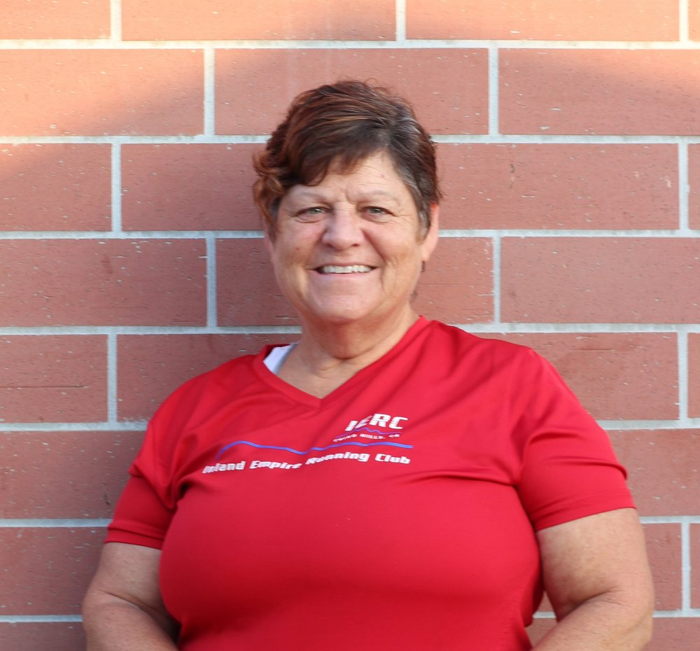Judy Rees - Secretary