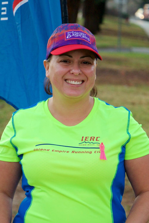 Rosalinda Garnica - Run/Walk #2 (1:1)11:30/mile race pace13:00/mile aerobic pace