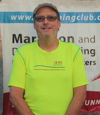 John Olsen - Run/Walk #312:30/mile race pace14:00/mile aerobic pace