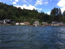 Buyer Representation - Hood Canal