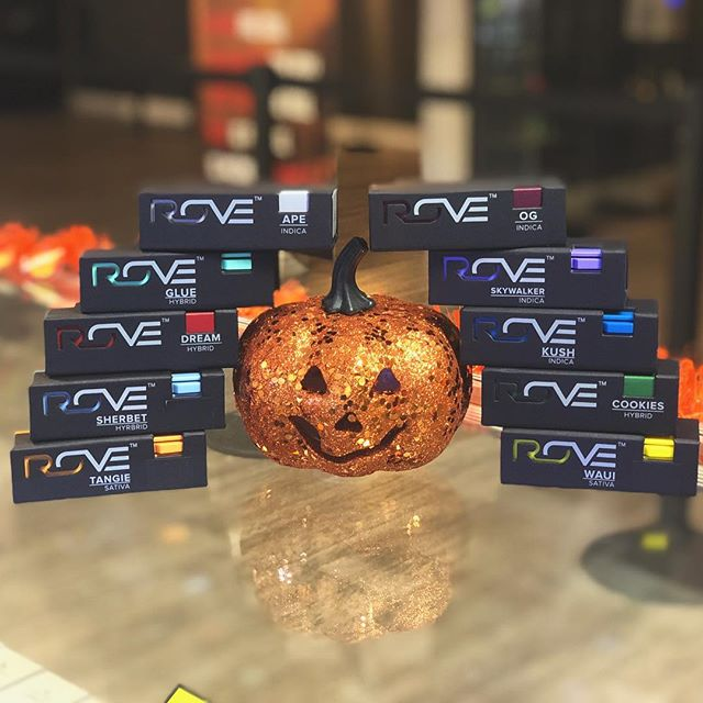 🚨 RESTOCK ALERT 🚨 @rovebrand 🔥 come get your fix 🤪🤤 • • • • • #weed #cannabis #marijuana #stoner #weedporn #cannabiscommunity #kush #ganja #thc #weedstagram #high #dank #maryjane #cannabisculture #cbd #highsociety #sativa #stoned #hightimes #blunt #smoke #indica #ganjagirls #canadianstoners #joint #dabs #highlife #rosin