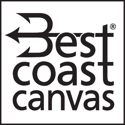 Best Coast Canvas